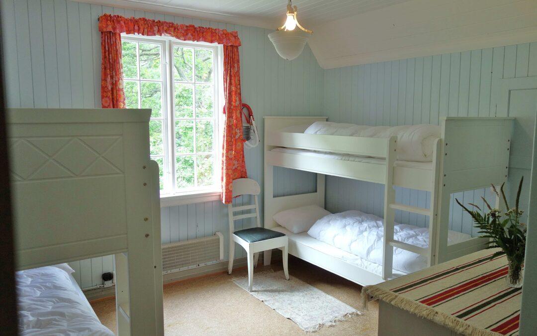 Vestmanna Room