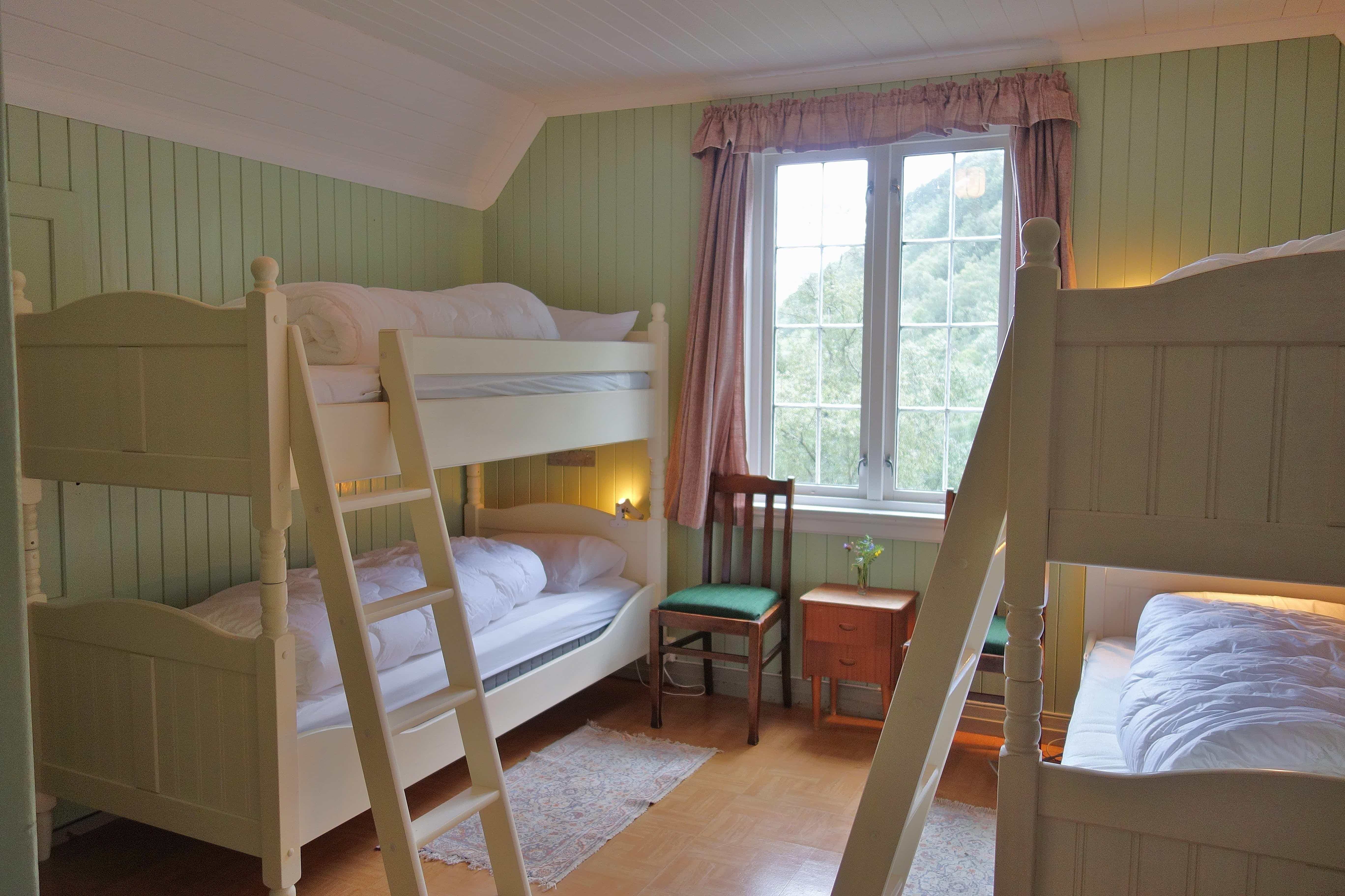 Austmanna Room