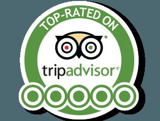 tripadvisor toprated
