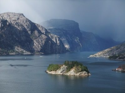 Lysefjord Expedition 3 days