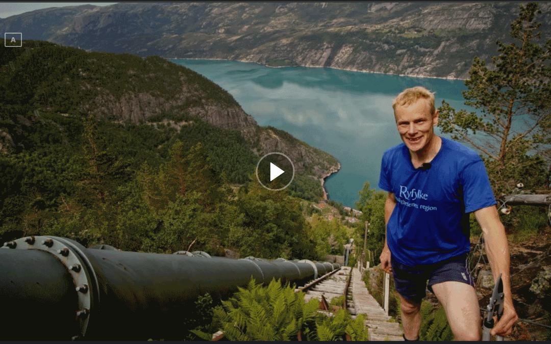 Flørli in the media, NRK Norway